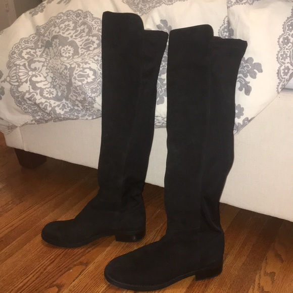 c72385e5b4b Blondo Shoes - Women s blondo Danny over the knee boots in black